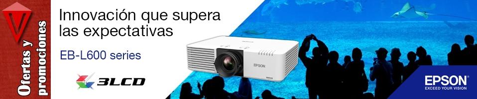 EPSON EB-L600